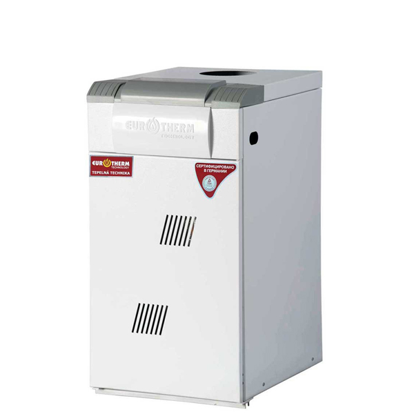 Eurotherm chimney gas boilers