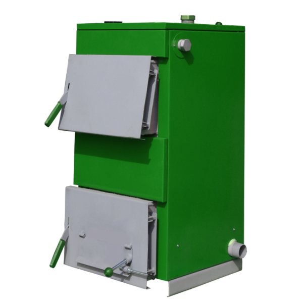 Eurotherm KTK (hand loading) solid-fuel boilers