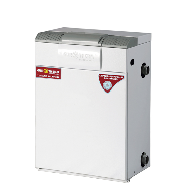 Parapet gas boilers Eurotherm Technology