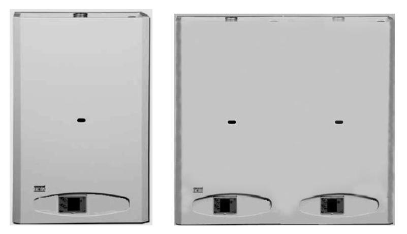 Eurotherm ES/EST domestic gas boilers